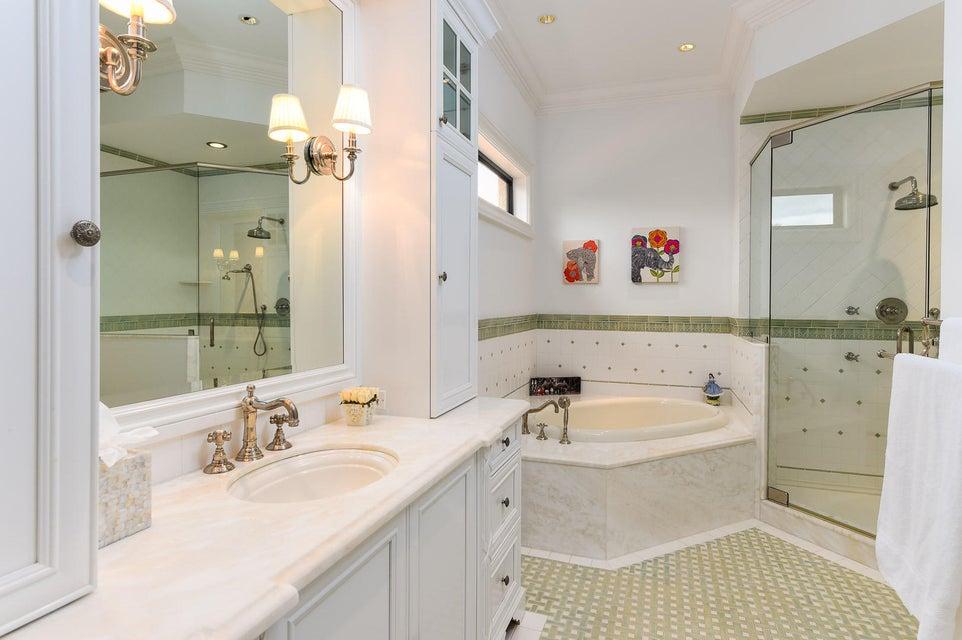 Guest Suite Bath 1