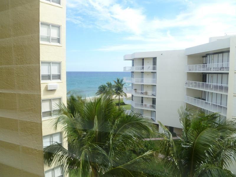 Ambador Hotel 2730 S Ocean Boulevard
