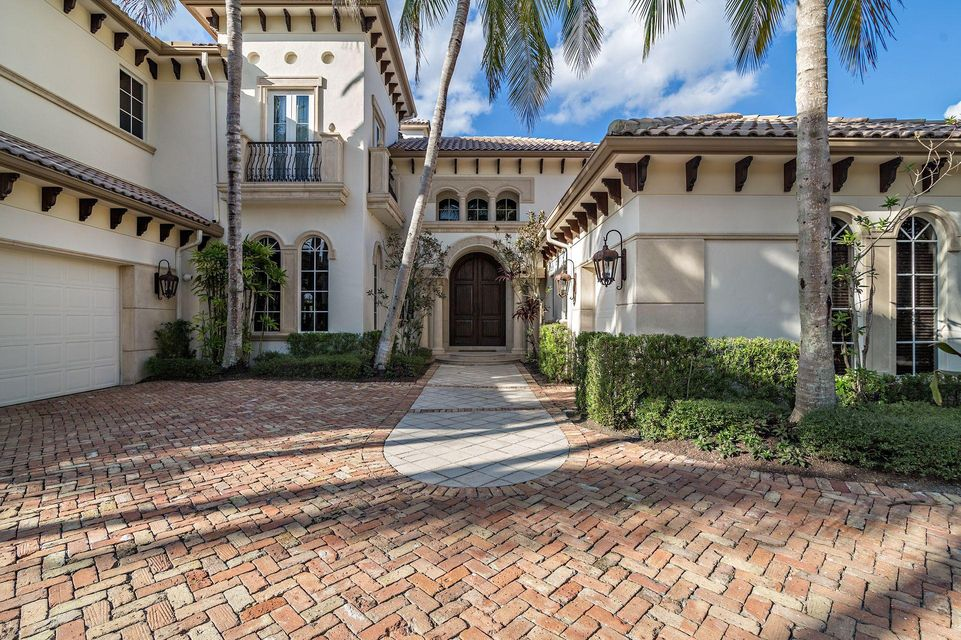 111 Via Capri, Palm Beach Gardens