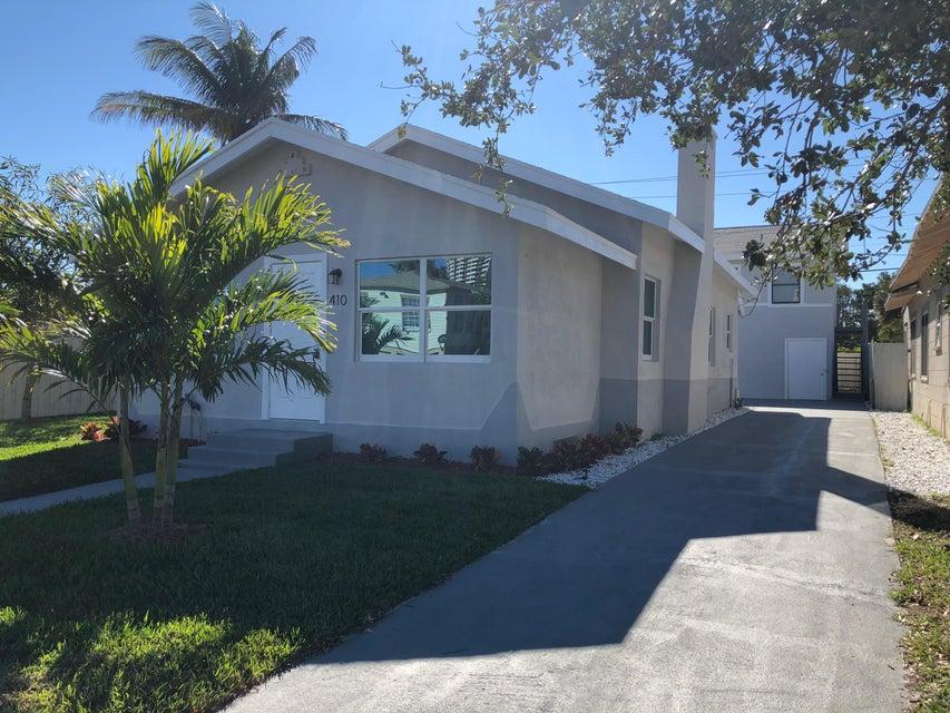 410 47th Street- West Palm Beach- Florida 33407, ,Triplex,For Sale,North Palm Beach,47th,RX-10393851
