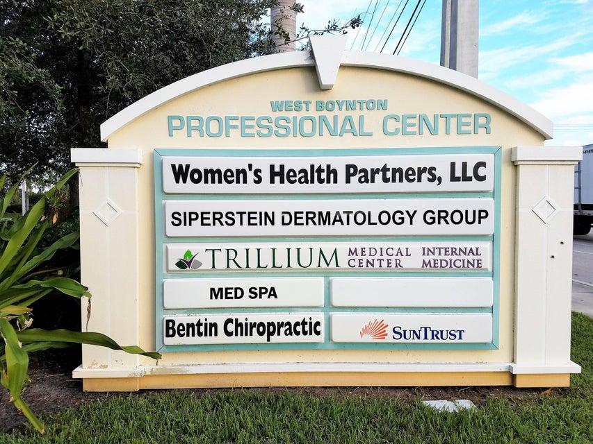7545 Boynton Beach Boulevard,Boynton Beach,Florida 33437,Office,Boynton Beach,RX-10393863