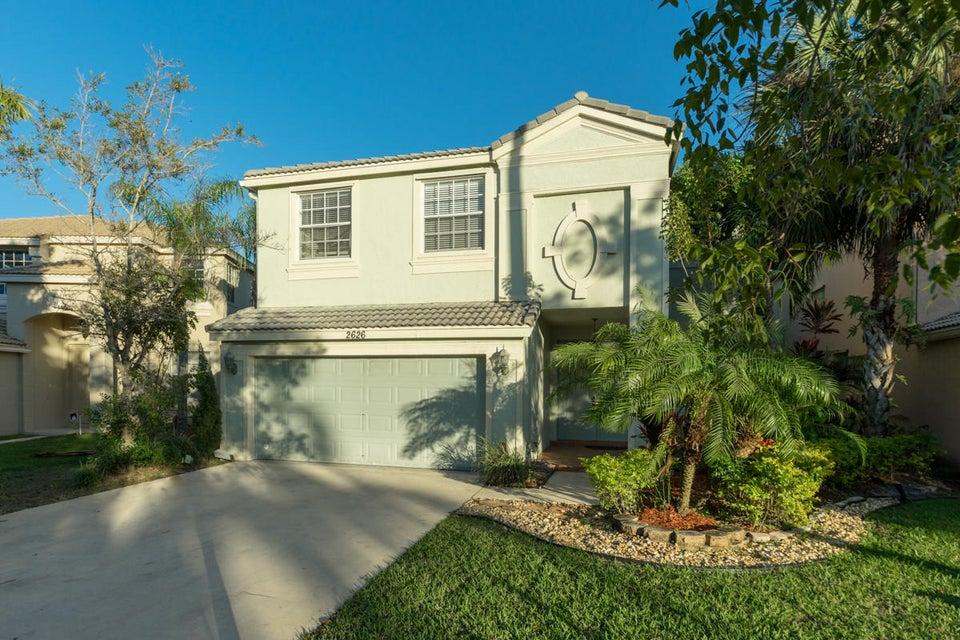 2626 Sawyer Terrace