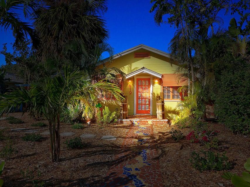 419 Palmway, Lake Worth, Florida 33460, ,Duplex,For Sale,Palmway,RX-10394346