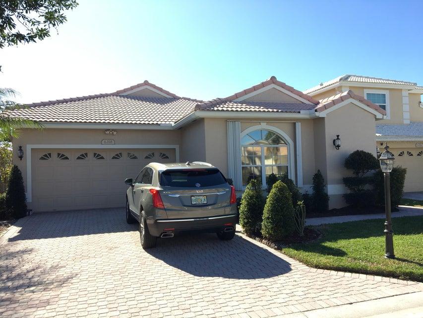 6318  Brava Way Boca Raton, FL 33433
