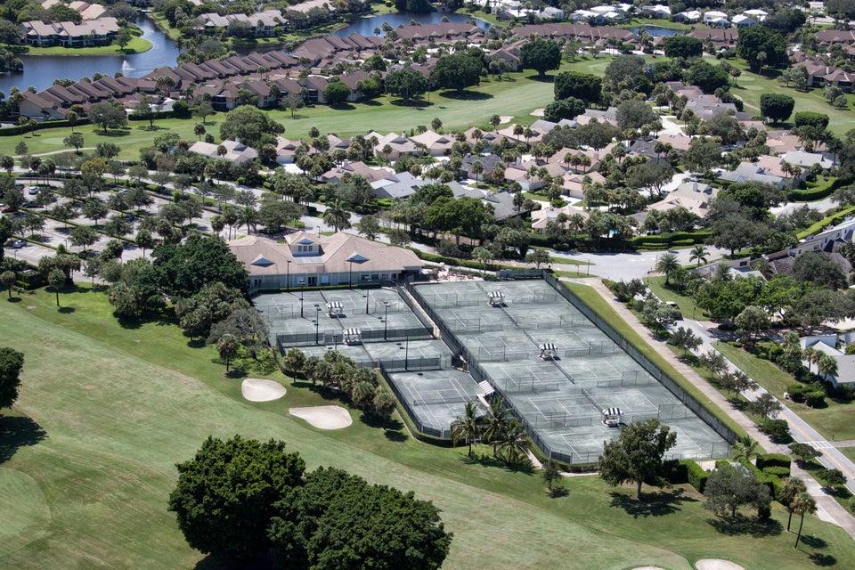 Crosswinds & Tennis Center