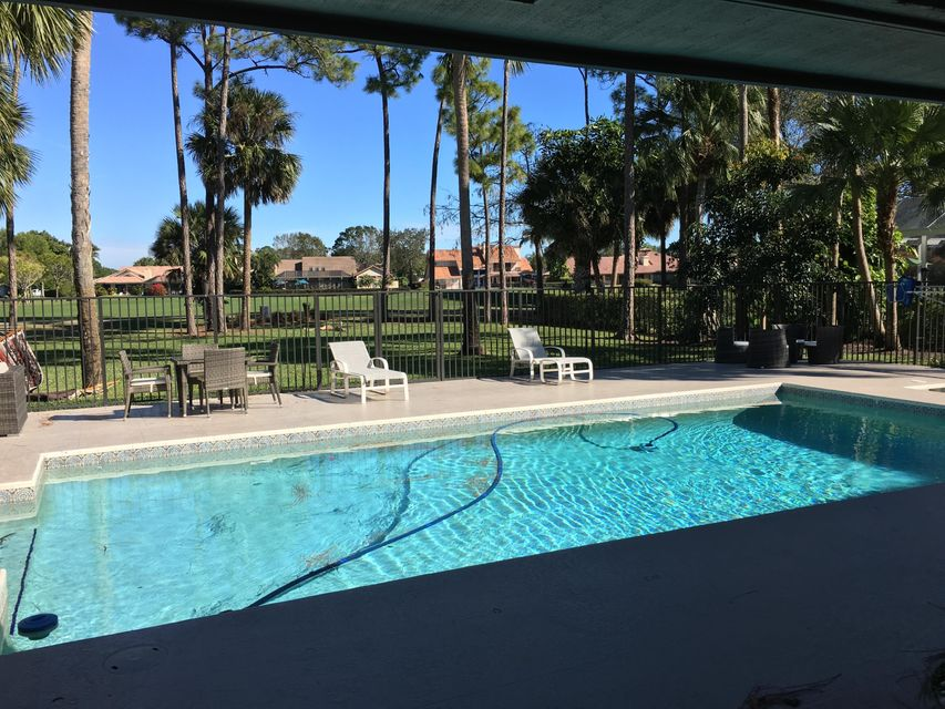 Pool & Spa on the Squire