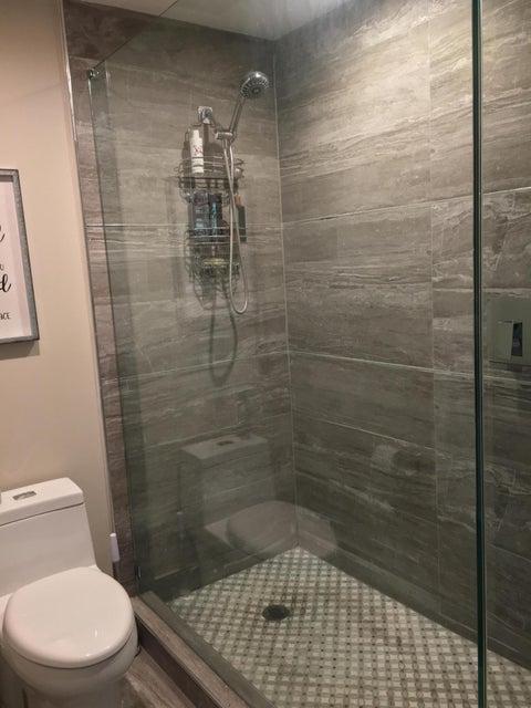 Jack n Jill Large Walk-in Shower