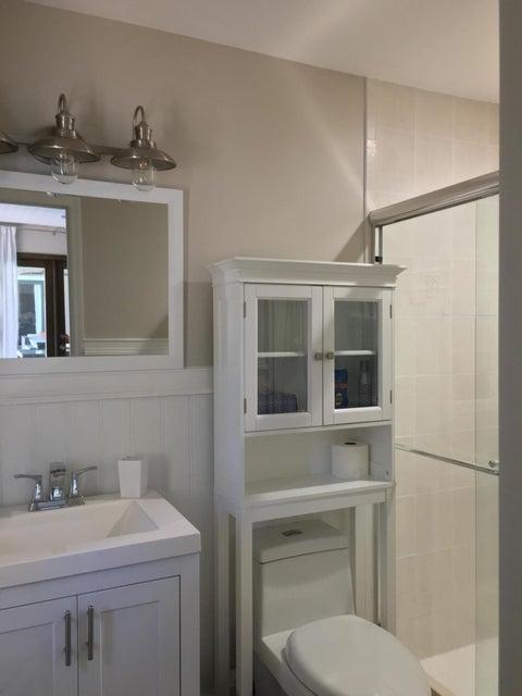 Pool & Guest Room Bath