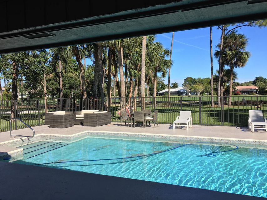 Solar Heated and huge Pool Deck