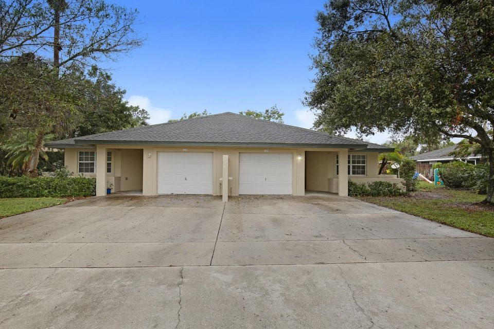 1236 Block Island Road, Wellington, Florida 33414, ,Duplex,For Sale,Block Island,RX-10394782
