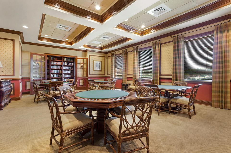 Ocean Royale Card Room