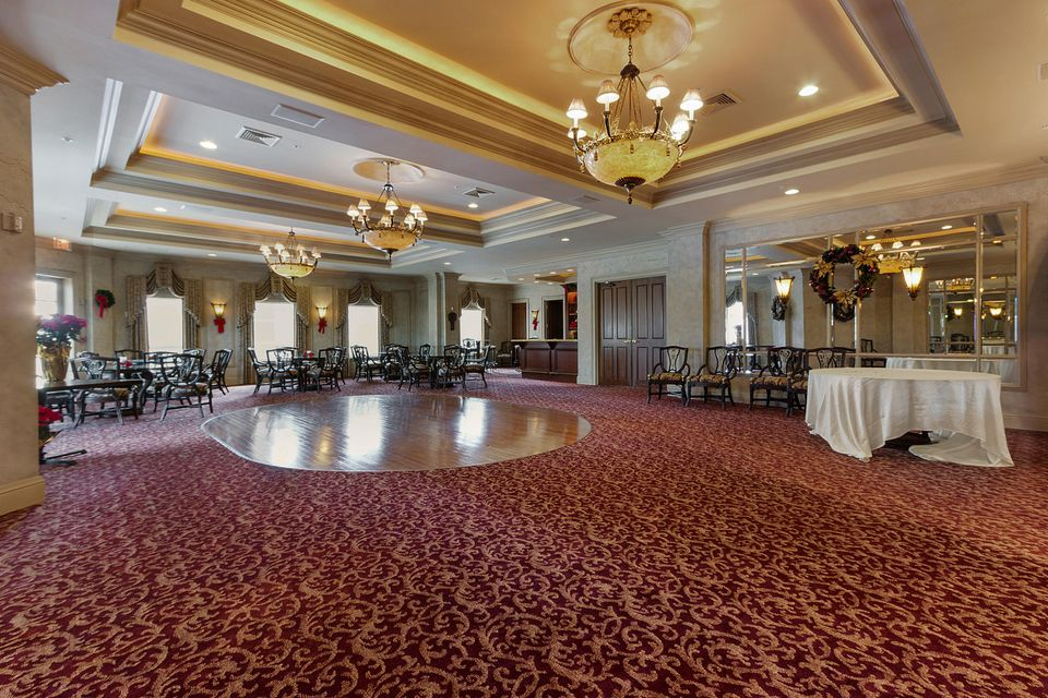 Ocean Royale Banquet Room
