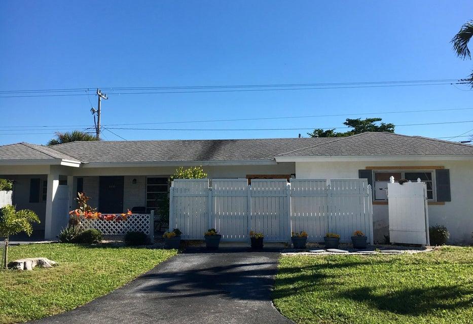 2800 5 Avenue, Boca Raton, Florida 33431, ,Duplex,For Sale,5,RX-10394785