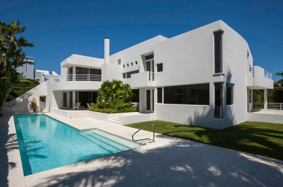 1600 Ocean Boulevard, Palm Beach, Florida 33480, 5 Bedrooms Bedrooms, ,7.1 BathroomsBathrooms,Single Family,For Sale,Ocean,RX-10395950