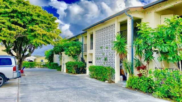126 D Street- Lake Worth- Florida 33460, ,Duplex,For Sale,KURKI APTS CONDO,D,RX-10396793