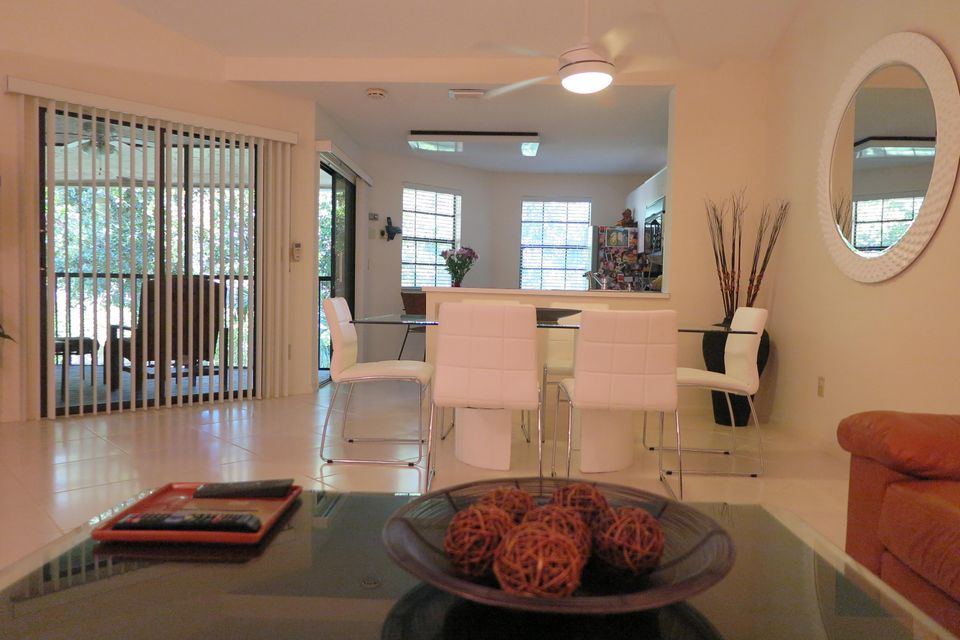 6658 Montego Bay Boulevard #D Boca Raton, FL 33433