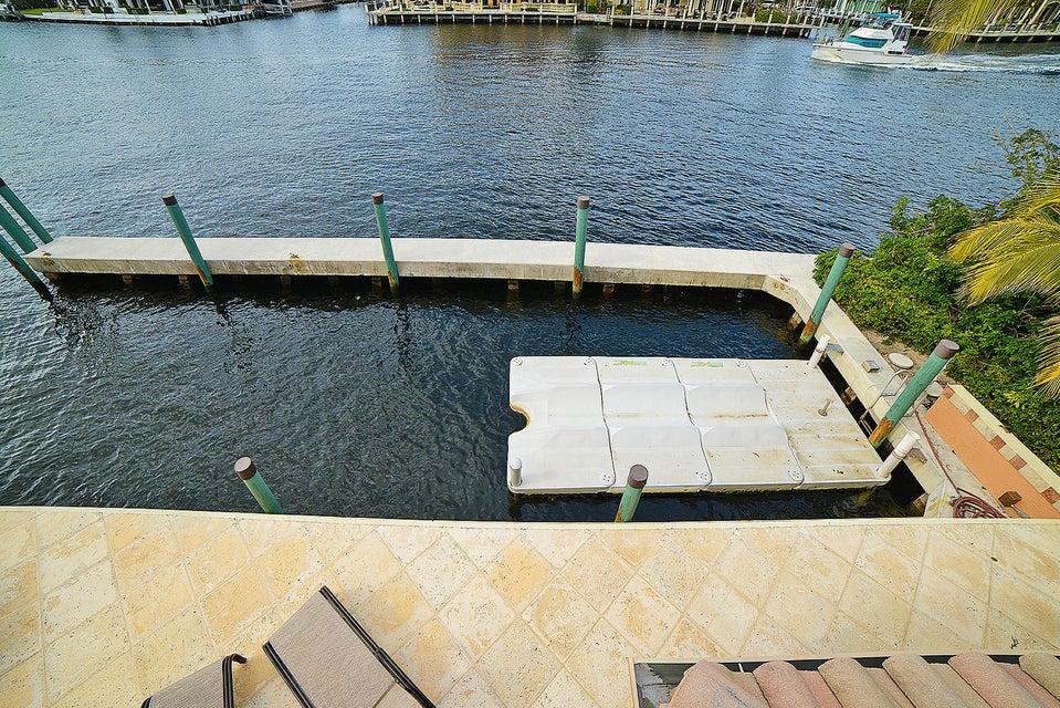 Marina / Dock