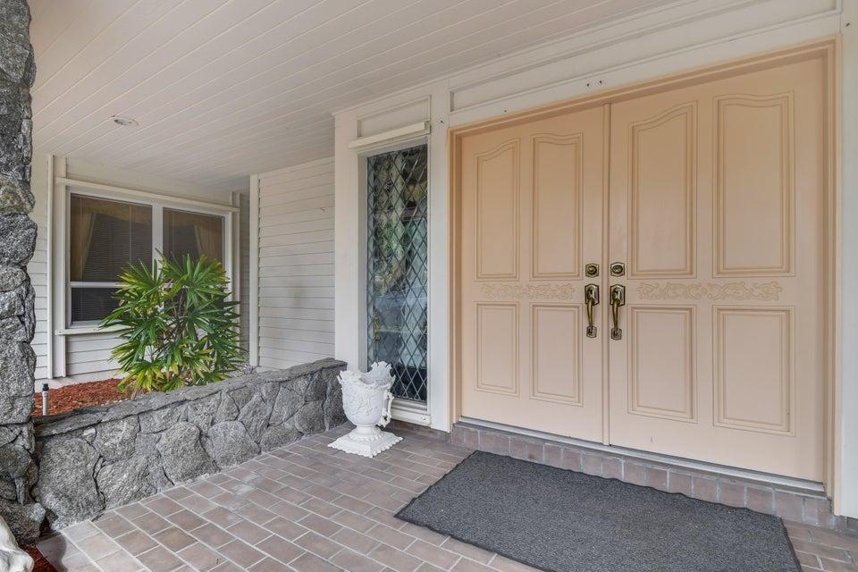 Front Door 3