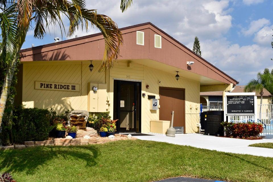 317 Pine Ridge Circle A-2