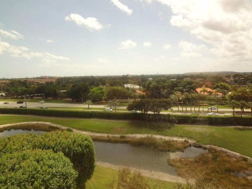7186  Promenade Drive #802 Boca Raton, FL 33433
