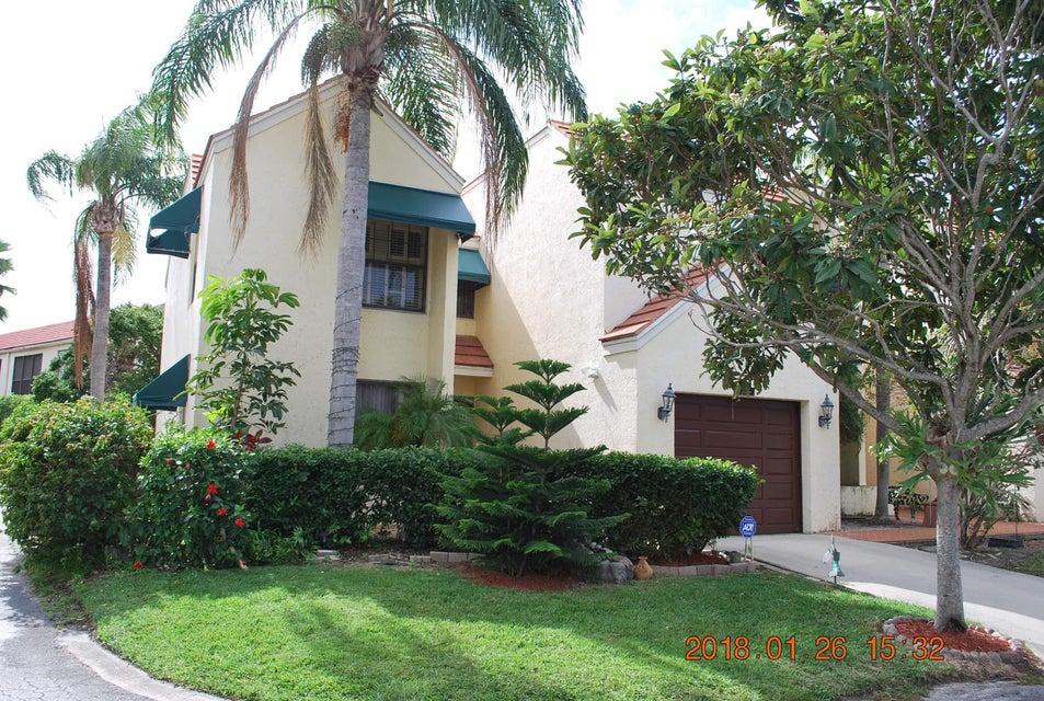 7458  Chablis Court Boca Raton, FL 33433