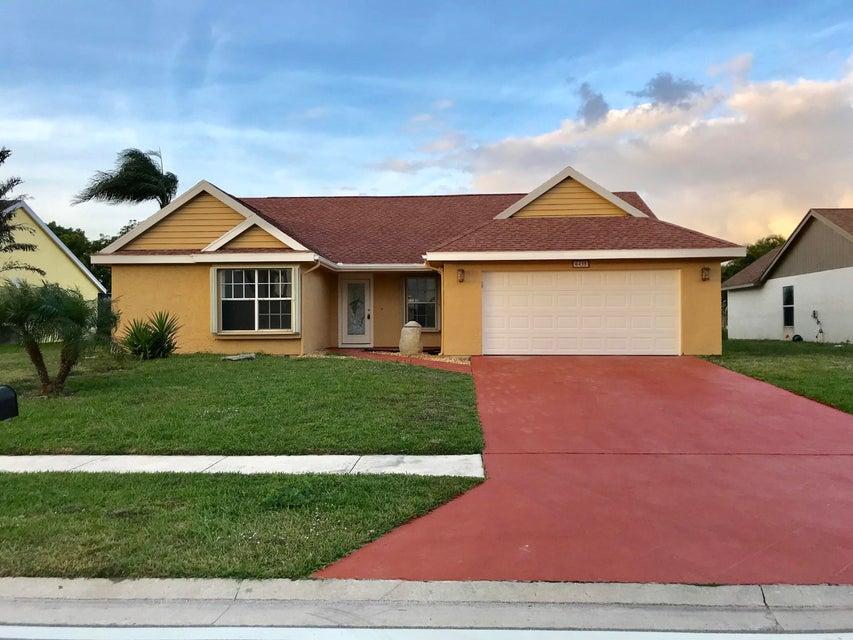 6435  Indian Wells Boulevard Boynton Beach, FL 33437