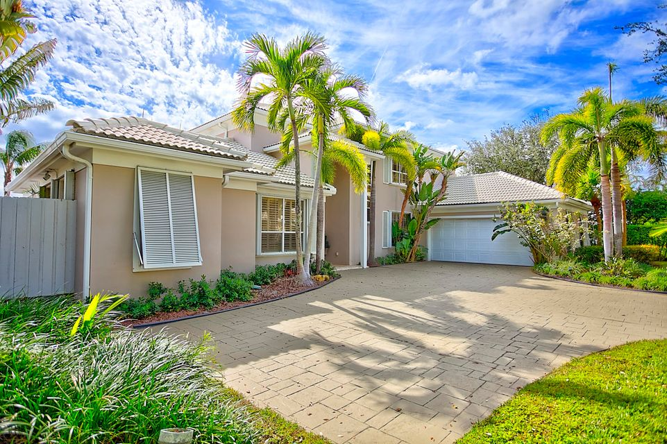 Captivating 14514 Cypress Island Circle, Palm Beach Gardens, FL 33410