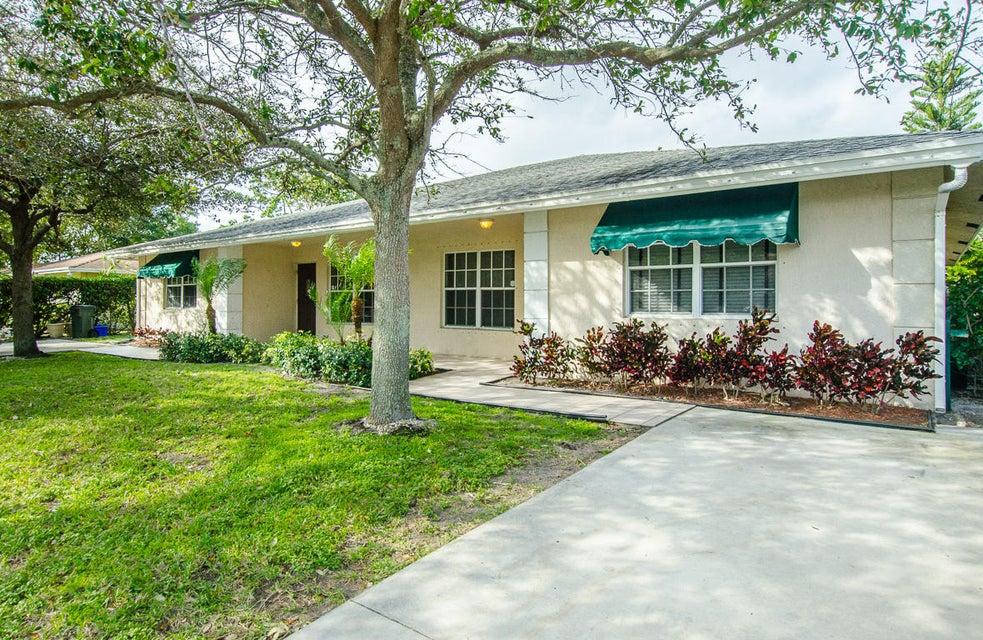 2904 Spanish Trail, Delray Beach, Florida 33483, ,Duplex,For Sale,Spanish,RX-10401260