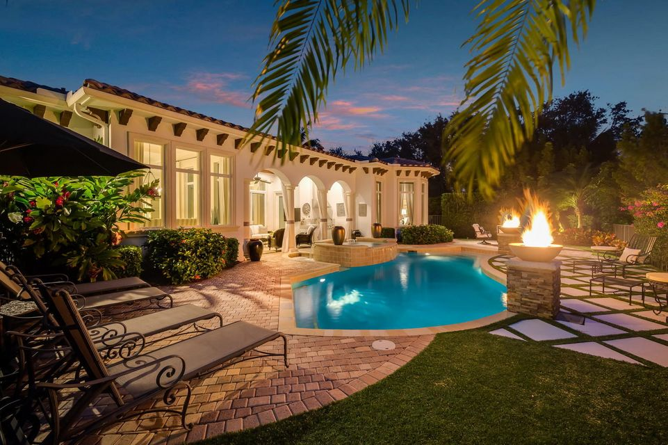 11501 Green Bayberry Drive, Palm Beach Gardens, FL 33418 | Sotheby\'s ...