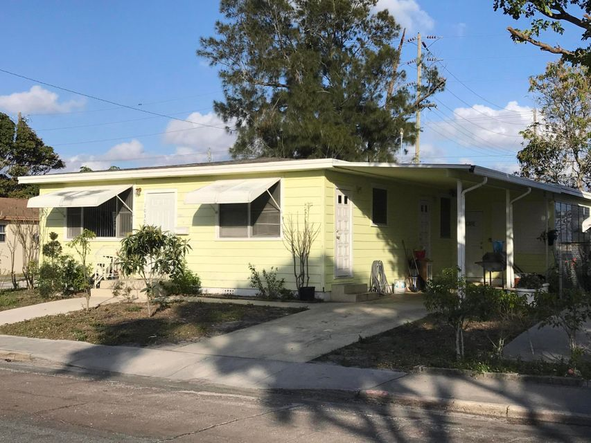 1030 F Street, Lake Worth, Florida 33460, 2 Bedrooms Bedrooms, ,1 BathroomBathrooms,Single Family,For Sale,F,RX-10402386