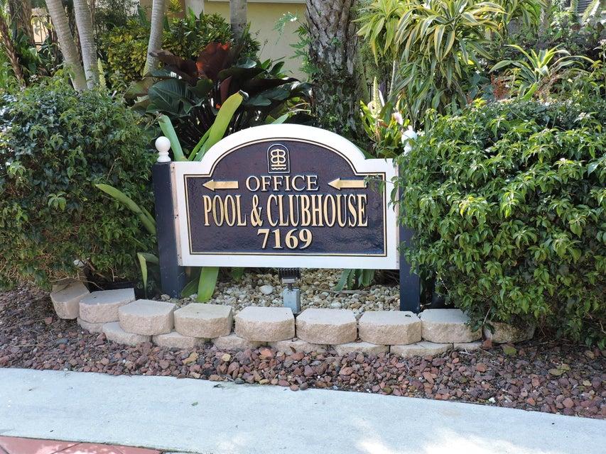 7137  Promenade Drive #302 Boca Raton, FL 33433