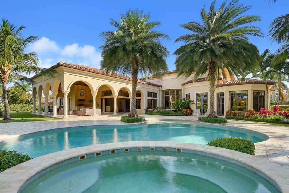 5592 Whirlaway, Palm Beach Gardens, Florida