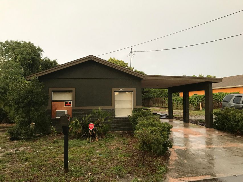 5595 46th Avenue, Stuart, Florida 34997, 2 Bedrooms Bedrooms, ,1 BathroomBathrooms,Single Family,For Sale,46th,RX-10402518