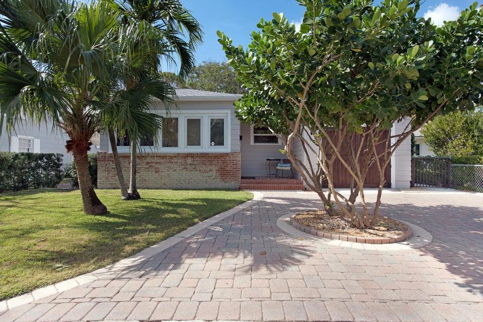 421 O Street, Lake Worth, Florida 33460, ,Triplex,For Sale,O,RX-10402601