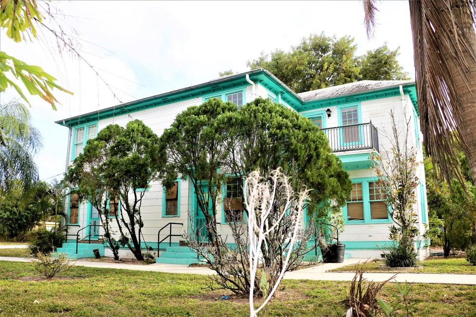 902 L Street- Lake Worth- Florida 33460, ,Triplex,For Sale,L,RX-10403230