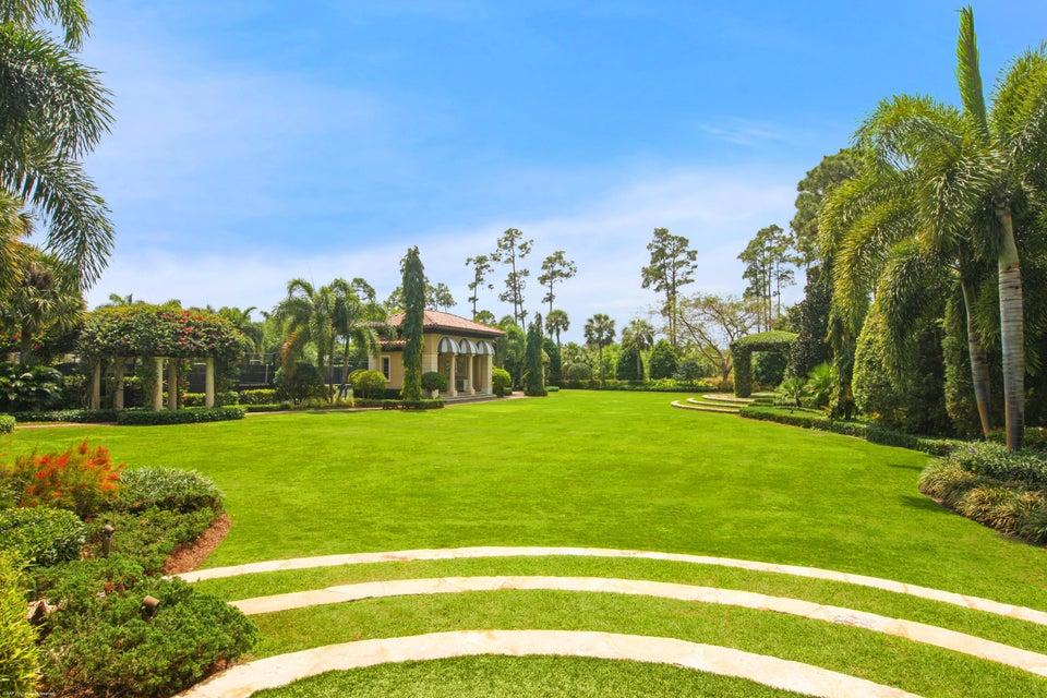 Garden/Tennis Pavilion