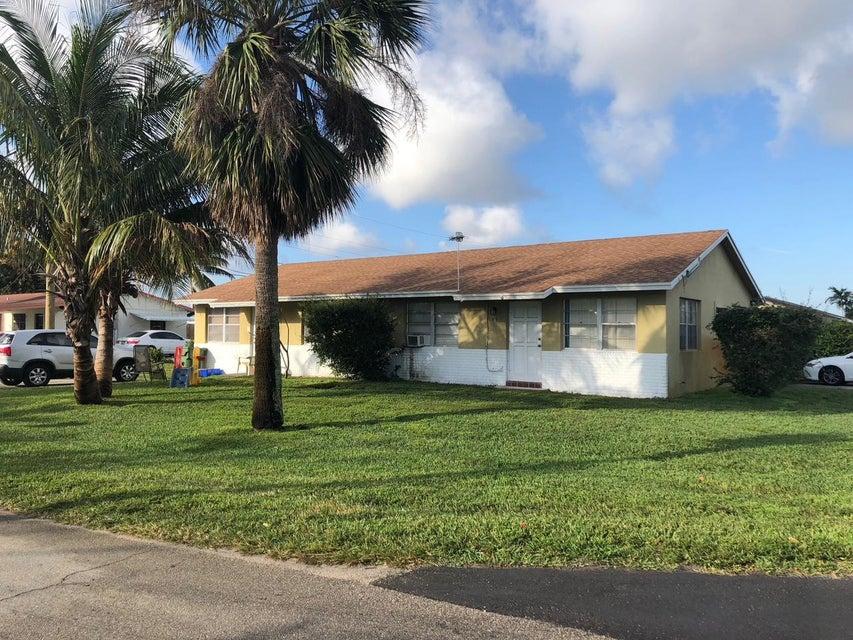 1891 Prairie Road- Palm Springs- Florida 33406, ,Duplex,For Sale,Prairie,RX-10404073
