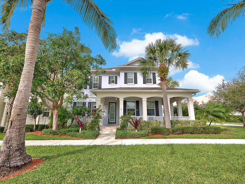 Key West Style Home