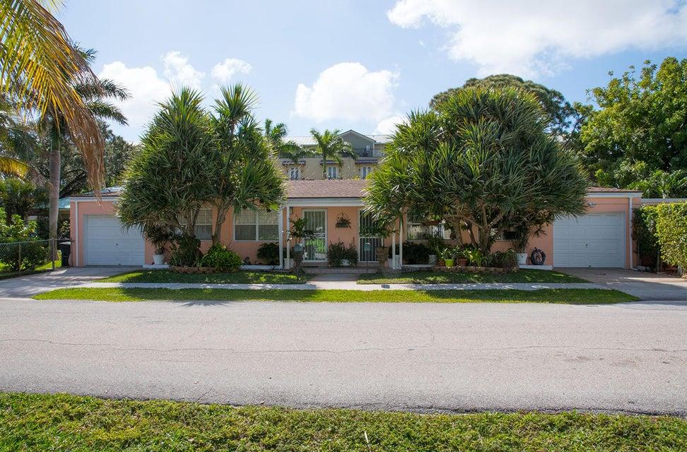 208 Palm Street, Lake Worth, Florida 33462, ,Duplex,For Sale,Palm,RX-10404509