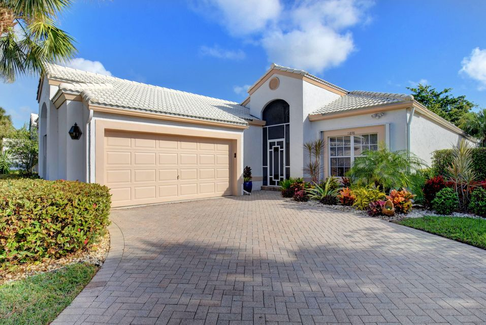 11848  Fountainside Circle Boynton Beach, FL 33437