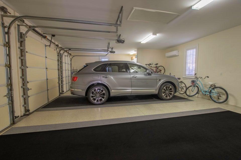 OVERSIZED GARAGE WITH EPOXY FLOORING