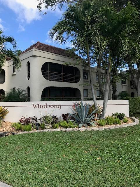 6314  Longboat Lane #104 Boca Raton, FL 33433