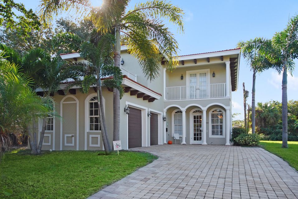 516 Flamingo Drive, West Palm Beach, FL 33401