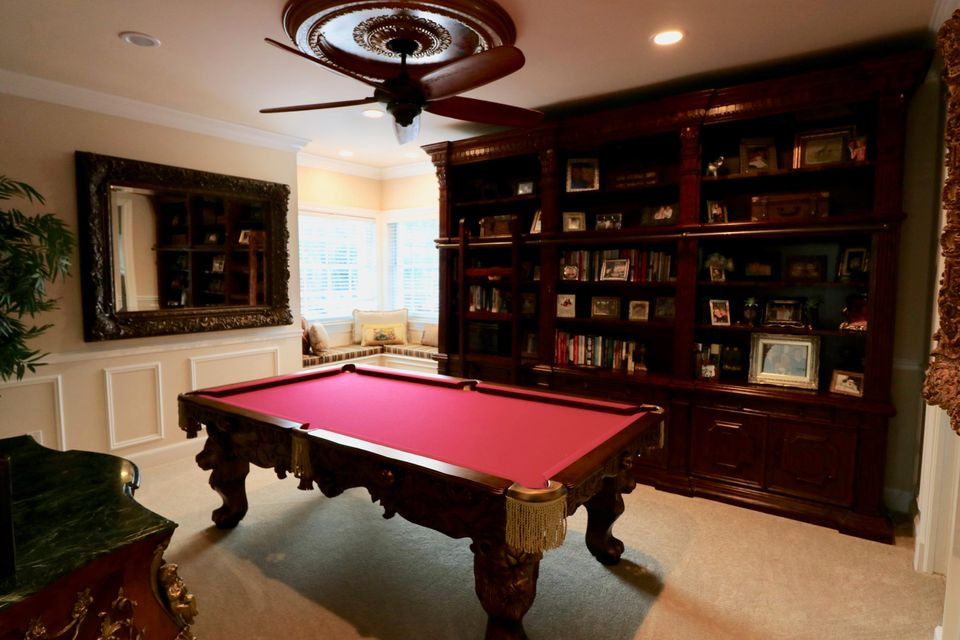 bedroom pool room_library