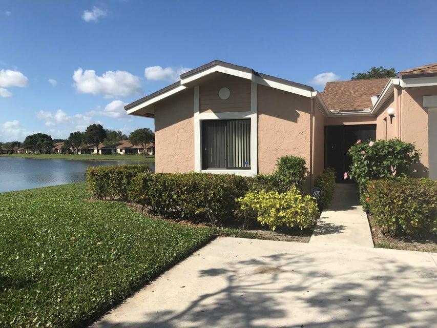 8317  Summersong Terrace Boca Raton, FL 33496