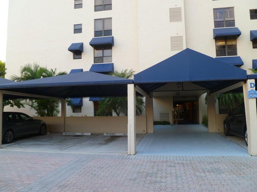 7578  Regency Lake Drive #402 Boca Raton, FL 33433