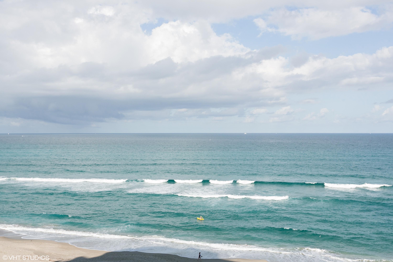 Cerulean ocean at your doorstep