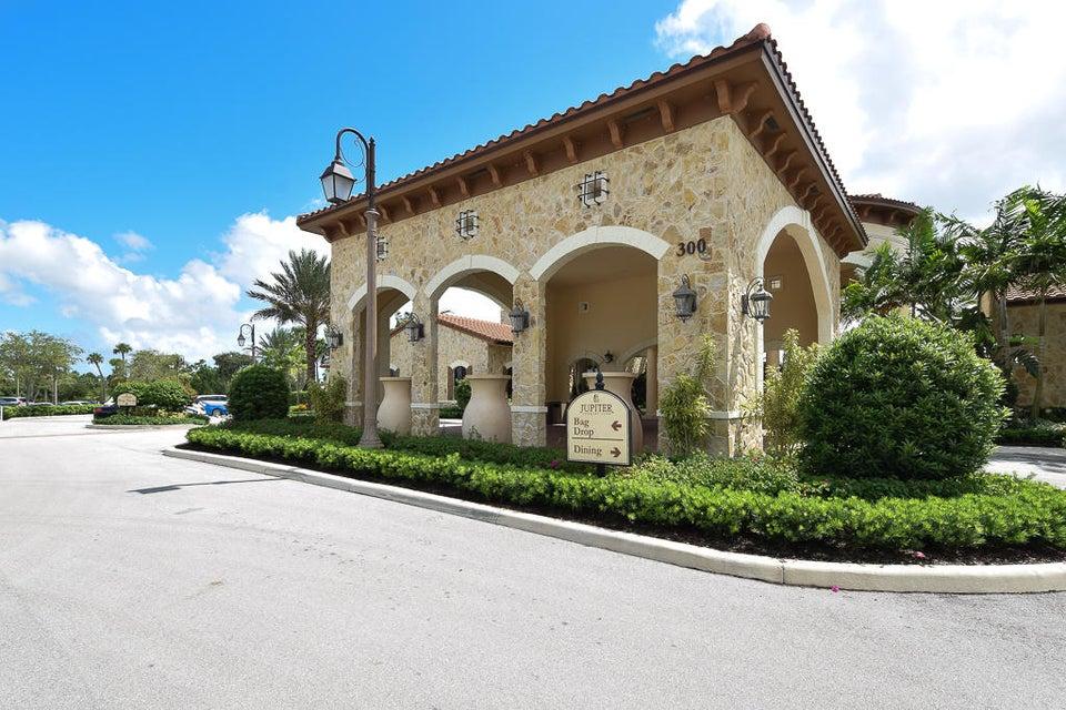 Golf Country Club Entrance 2