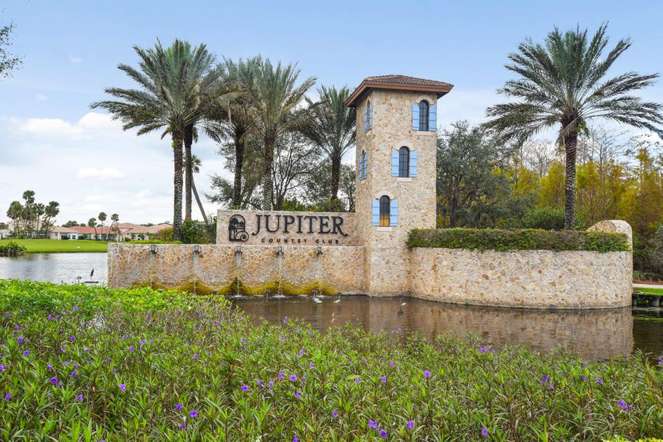 Welcome to Jupiter Country Club