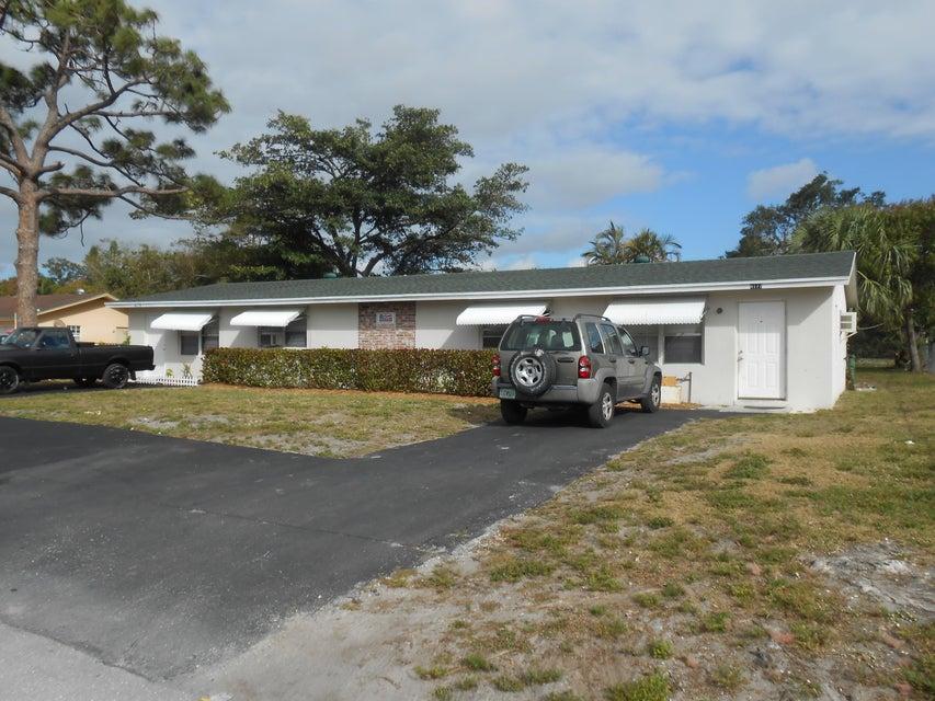 4177 Narcissus Avenue, Lake Worth, Florida 33461, ,Duplex,For Sale,Narcissus,RX-10407591
